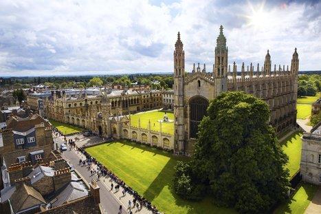 Cambridge disponibiliza conteúdo on-line grátis para você aprender inglês | Inovação Educacional | Scoop.it