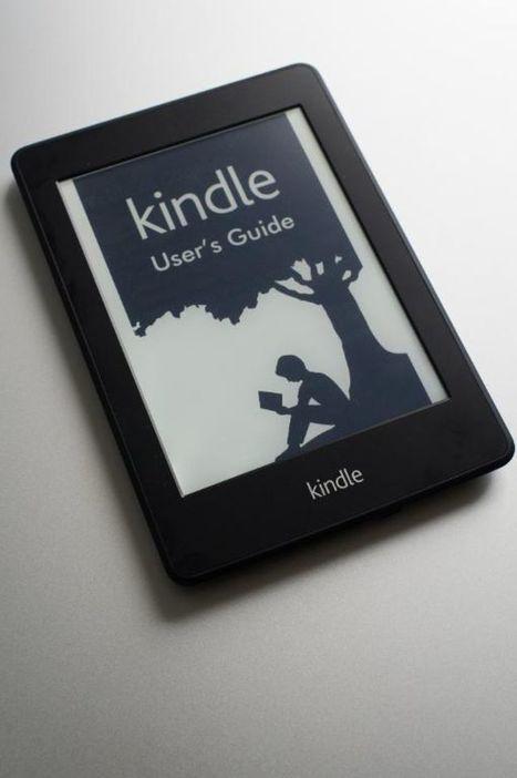 Amazon va rémunérer ses auteurs à la page lue - Libération | J'écris mon premier roman | Scoop.it