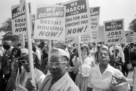 The Black Freedom Movement and Chris Hedges' Misuse of History | Our Black History | Scoop.it