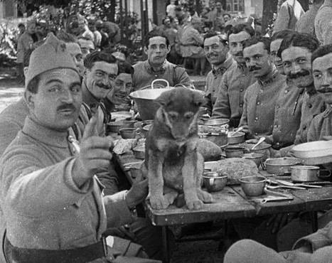 Mémoire, sur ciclic.fr - 1919 : les fêtes du retour des poilus à Châteauroux | Nos Racines | Scoop.it