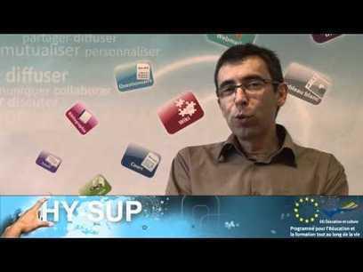 Hy-Sup : Les enseignants nous presentent leur dispositif | eLearning - entre pedagogies et technologies - between pedagogy et technology | Scoop.it