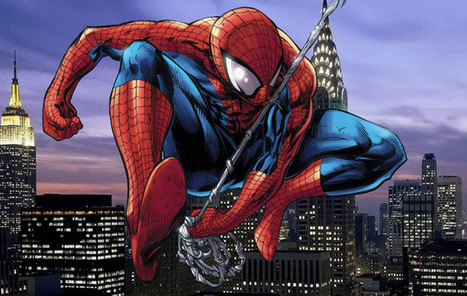 Spider-Man Release Date Moved Up by Sony Pictures   Le cinéma, d'où qu'il soit.   Scoop.it