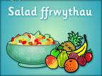 Salad ffrwythau | Cynradd | Scoop.it