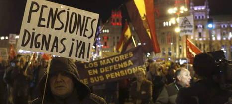 Los hogares formados por pensionistas son ya quienes tienen mayor nivel de renta - Noticias de Economía | Emergencia Económica | Scoop.it