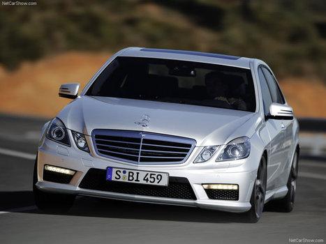 صور سيارة مرسيدس 2015 | السيارات 2015 - صور سيارات 2015 | Scoop.it
