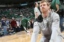 Matt Bonner: The Social Media Campaign for NBA Three-Point Contest - Bleacher Report | Social Media Article Sharing | Scoop.it