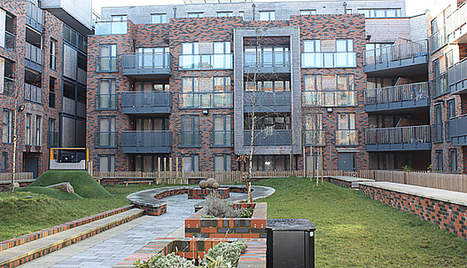 Is shared ownership the future of London?   Access to Social Housing   Scoop.it