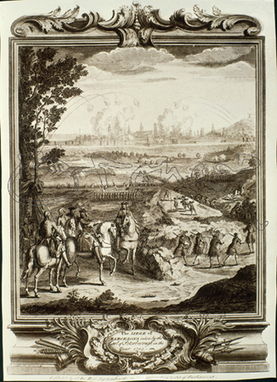 La guerra de Sucesión española en tres actos y dos interludios | Enseñar Geografía e Historia en Secundaria | Scoop.it