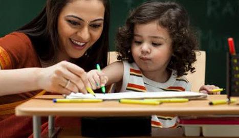 Enroll For Teacher Training, Mumbai - National Academy | Education | Scoop.it