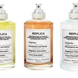Maison Martin Margiela Replica, les fragrances qui réveillent nos ... - meltyFashion | cosméto | Scoop.it
