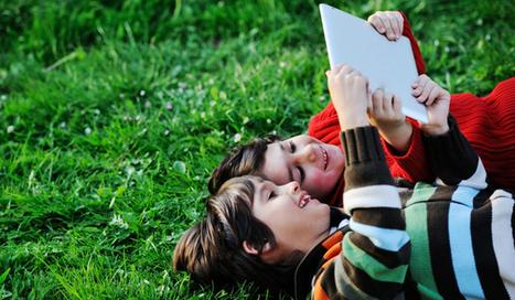 Siete juegos educativos TIC para que tus hijos se diviertan en vacaciones - aulaPlaneta | APRENDIZAJE | Scoop.it