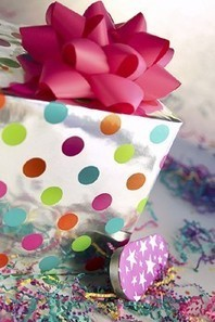 Birthday Party Favor Ideas | Party Favours | Scoop.it