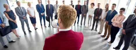 Microinfluencers: el creciente reinado de las pequeñas audiencias | Dirección & Gestión | Scoop.it