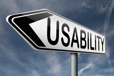 Usability & SEO what is the relation? | Web SEO Analytics | Information Technology & Social Media News | Scoop.it