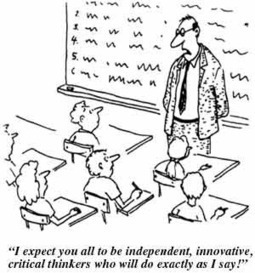 InformationAbundance | Higher Ed Management | Scoop.it