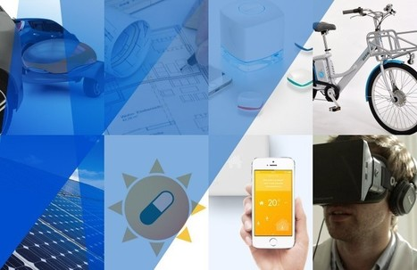 EDF Pulse | Donnons l'impulsion au progrès | Construction aménagement et développement durable | Scoop.it