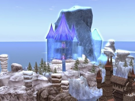The Hyperzette: Entertainment: Phaze Dragons Part 3 | Virtual Worlds  - Inworldz, Metropolis, Avination, Opensim, Kitely, Craft World and  more  in  the Metaverse | Scoop.it