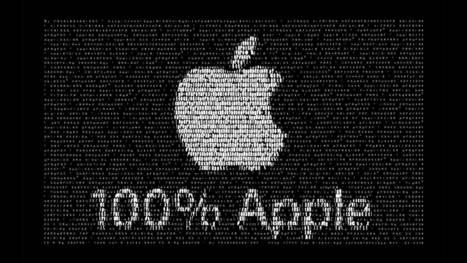Apple Desktops Ascii Photo Desktop Wallpapers For Desktop, Backgrounds, Free HD Wallpapers | ASCII Art | Scoop.it