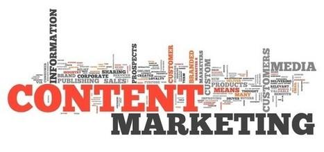 Content marketing: 9 blog che dovresti seguire   Copywriting & Social Media Marketing   Scoop.it