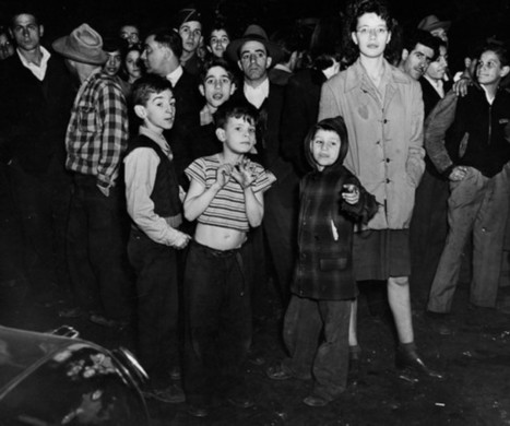 10 Lessons Weegee Has Taught Me About Street Photography | News photos | Scoop.it
