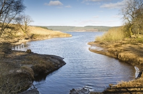£14bn plan to share Scots water with England | My Scotland | Scoop.it