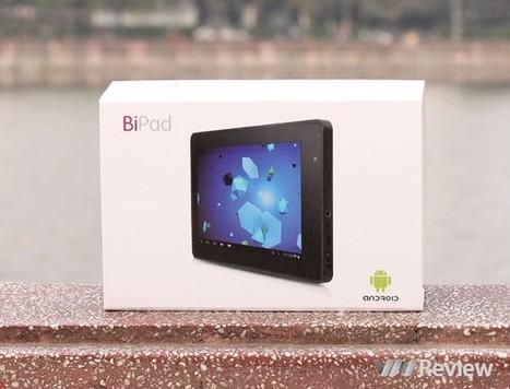 Trên tay máy tính bảng siêu rẻ BiPad 9 | Trường Đào tạo Kinh Doanh A.S.K | Viễn Thông A | Scoop.it