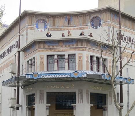 ART ET ESSAI : la renaissance du Louxor, le Palais du cinéma de ... | Cinéma | Scoop.it