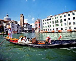 Mariage à l'italienne - Venice-etc   Mariage à l'Italienne   Scoop.it