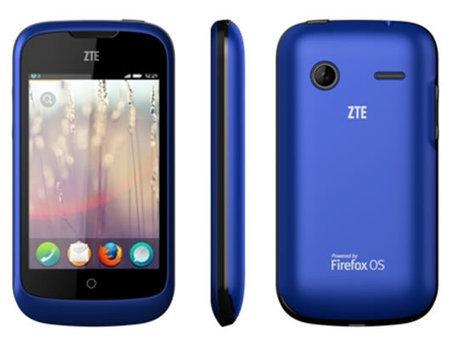 Firefox OS : les premiers smartphones arrivent en Espagne et en Pologne, Mozilla veut convertir 78 % d'utilisateurs de feature phones | feature phone | Scoop.it