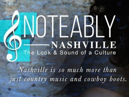 Noteably Nashville unites city's best fashion, music, arts for a cause - The Tennessean | CLOVER ENTERPRISES ''THE ENTERTAINMENT OF CHOICE'' | Scoop.it