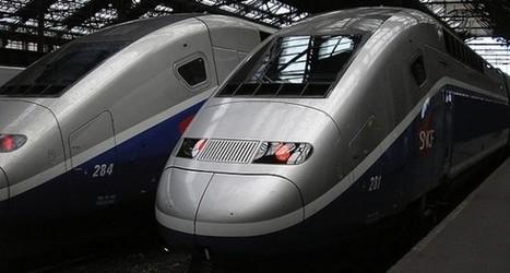 TGV Toulouse-Paris : Partie de poker menteur sur le dos des voyageurs | Toulouse La Ville Rose | Scoop.it