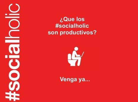Social Business: ¿De verdad somos más productivos? | Social media y Community Manager | Scoop.it