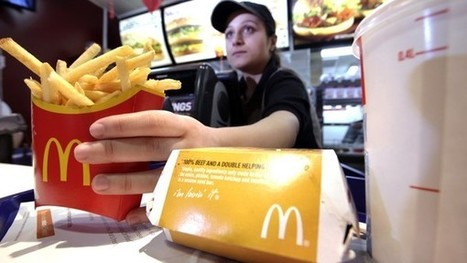 Burger flippers deserve bonuses, bankers do not - FT.com | Aggregate Demand and Supply | Scoop.it