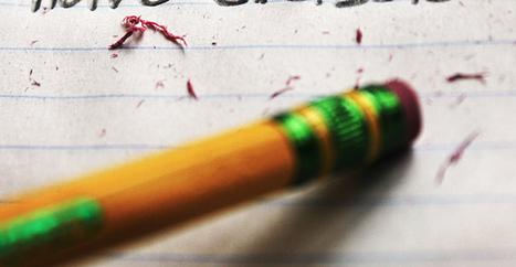 Droit à l'oubli : les 13 critères dégagés par la CNIL | Antisocial, tu perds ton sang-froid... | Scoop.it