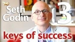 Self publishing: i consigli di Seth Godin | Diventa editore di te stesso | Scoop.it