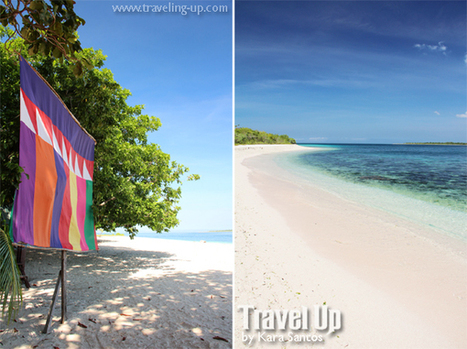 Zamboanga's Pink Sand Beach | Travel Up | Philippine Travel | Scoop.it