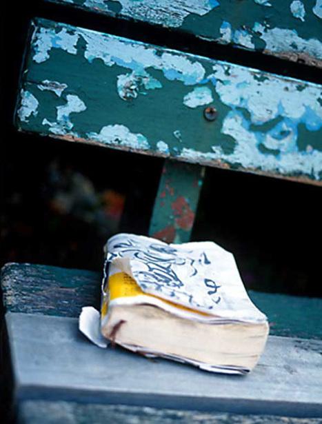 Il était une fois, un petit livre que personne ne voulait lire... - Une belle histoire L'Ivre de Lire | Edition en ligne & Diffusion | Scoop.it