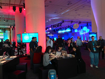 Build a better marketing tradeshow booth | Field-Configuring Events | Scoop.it