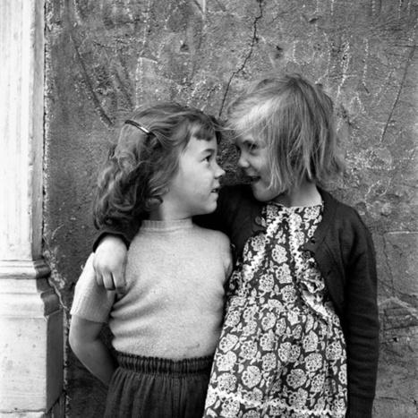 Les photos de Vivian Maier, nourrice des années 50, enfin ... - Glamour | Photography | Scoop.it