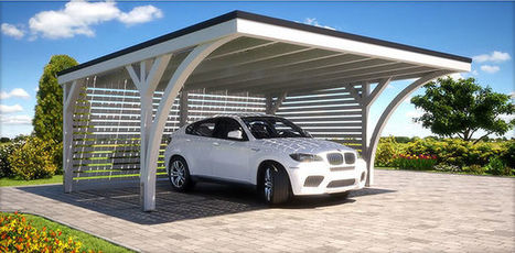 5 Essential Considerations for New Carport Design | My Fav | Scoop.it