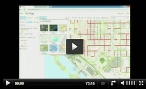 Introdução ao Collector for ArcGIS | Geoprocessing | Scoop.it