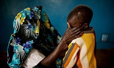 Why rehabilitation is vital for survivors of sexual violence during conflict | International aid trends from a Belgian perspective | Scoop.it