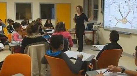 VIDEO. Apprendre à apprendre, les neurosciences appliquées à l'école | apprendre - learning | Scoop.it