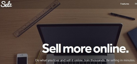 Top 3 Ways To Sell Digital Goods Online | Business Technology | Scoop.it
