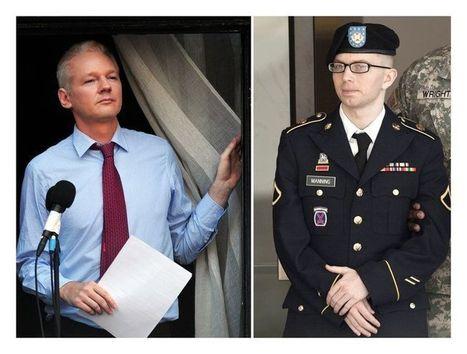 WikiLeaks: Julian Assange dénonce le «procès-spectacle» de ... - Libération   wikileaks news   Scoop.it
