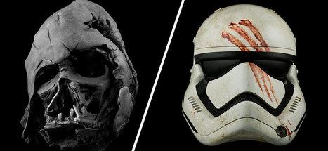 Star Wars – Le Réveil de la Force : une collection officielle de répliques haut de gamme   HiddenTavern   Scoop.it