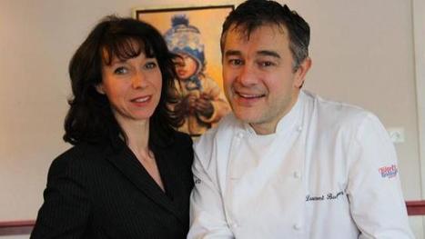 Cuisine gastronomique. L'Eventail des Saveurs met son étoile en sommeil | Ma Bretagne | Scoop.it
