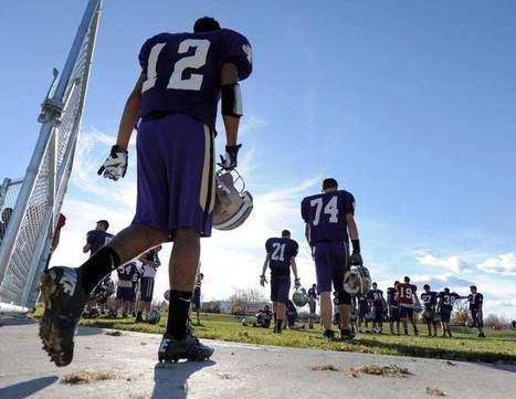 High school football numbers in Fort Collins in decline | Decline in numbers for high school football | Scoop.it