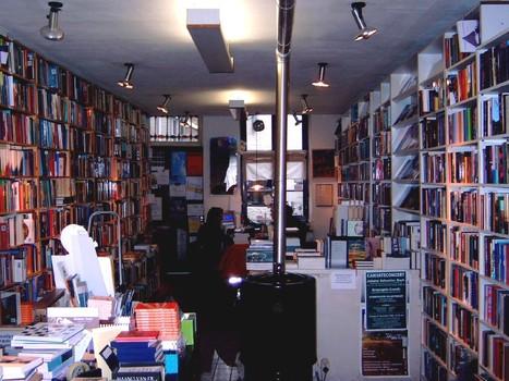 Boekhandels: ondersteuning tegen online aanbieders | BlokBoek e-zine | Scoop.it