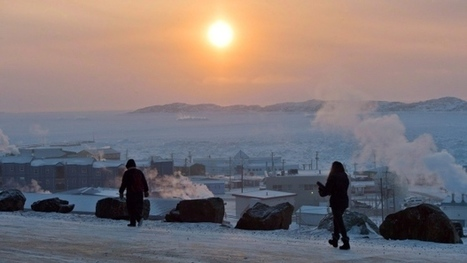 Study suggests wind, solar power options in Arctic | Investing in Renewable Energy | Scoop.it